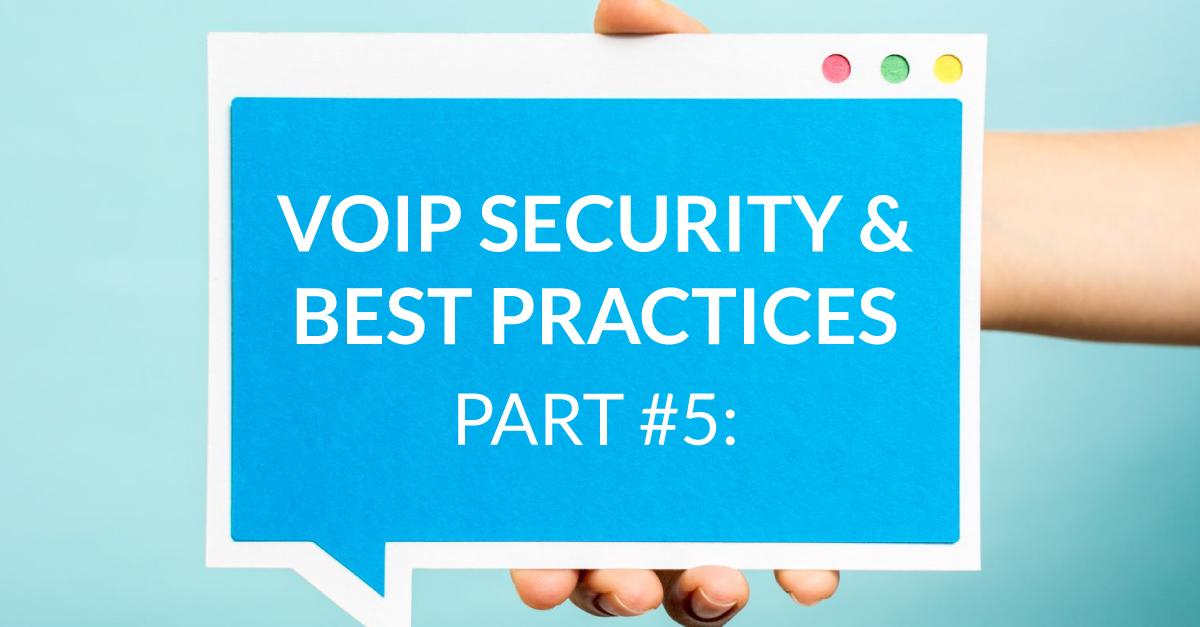 Remote IP Phone Security with SBCs - FreePBX