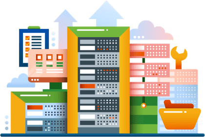 Server Graphic