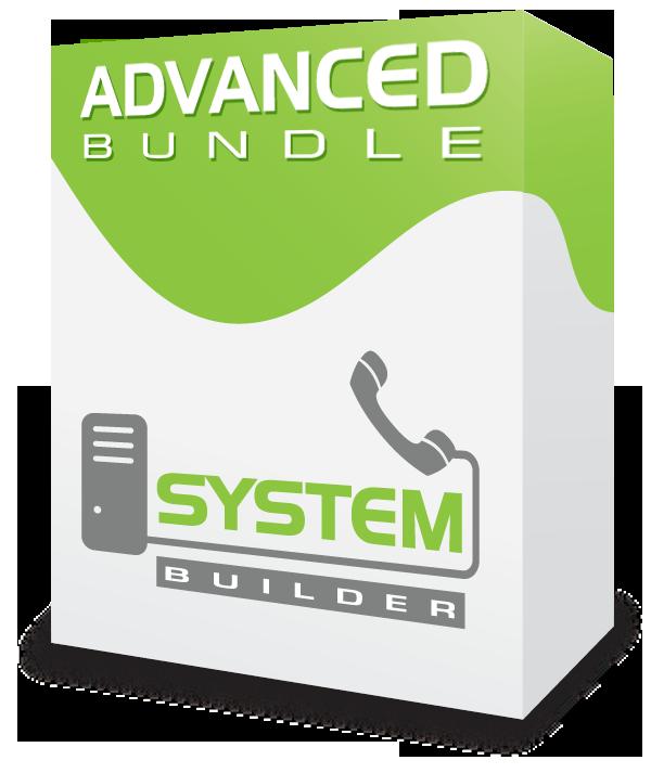Advanced Bundle