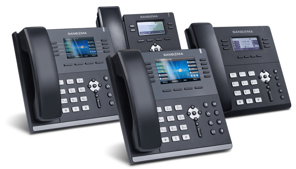 s-series ip phones
