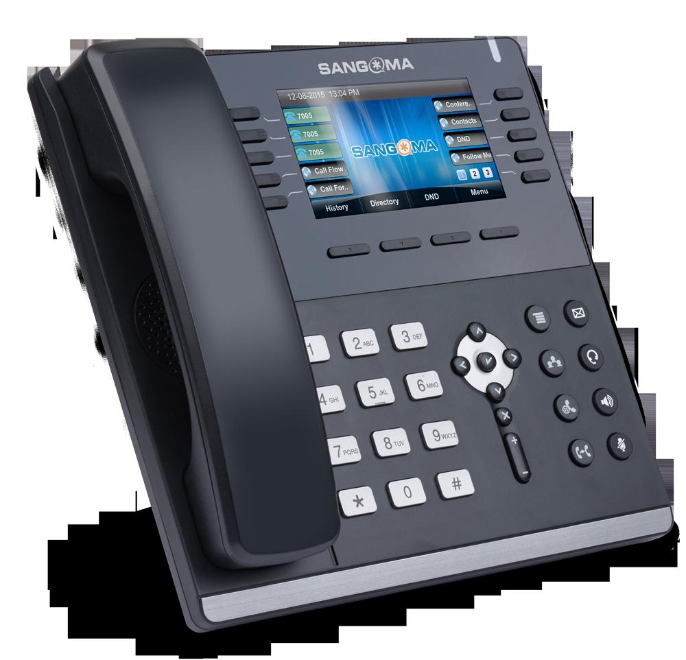 S705 IP Phone Product Photo