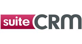Suite CRM Logo